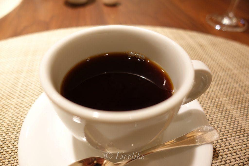 ラシェットブランシュ コーヒー